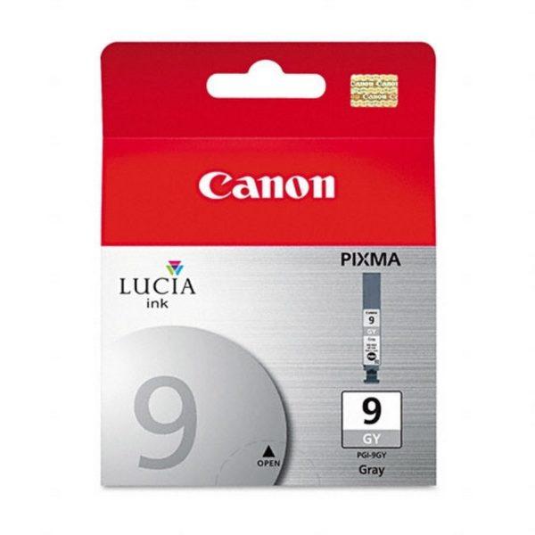 Картридж CANON PGI-9GY серый для PIXMA Pro9500