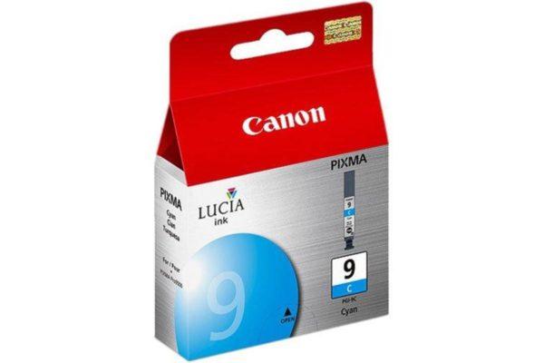 Картридж CANON PGI-9C синий для PIXMA Pro9500