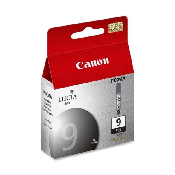 Картридж CANON PGI-9PBk фото-черный для PIXMA Pro9500