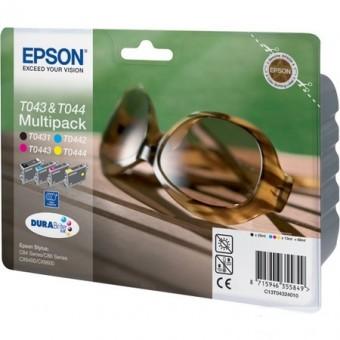 Картридж EPSON T04324010 мульти-упаковка для ST C84