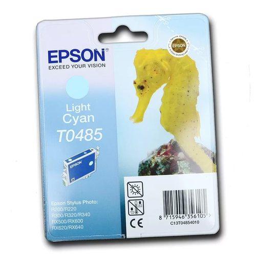 Картридж EPSON T048540 синий для R200/300/RX500/600/620/640