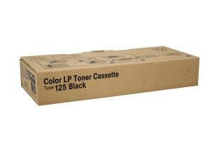 Тонер Ricoh 400839 синий тип 125 для Aficio CL2000/CL3000/CL3100