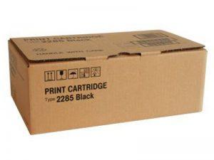 Тонер Ricoh 412477/TYPE2285 черный тип 2285 для Aficio FX200/200L