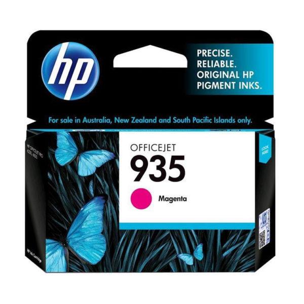 Картридж HP C2P21AE №935 малиновый для Officejet Pro6830/6230