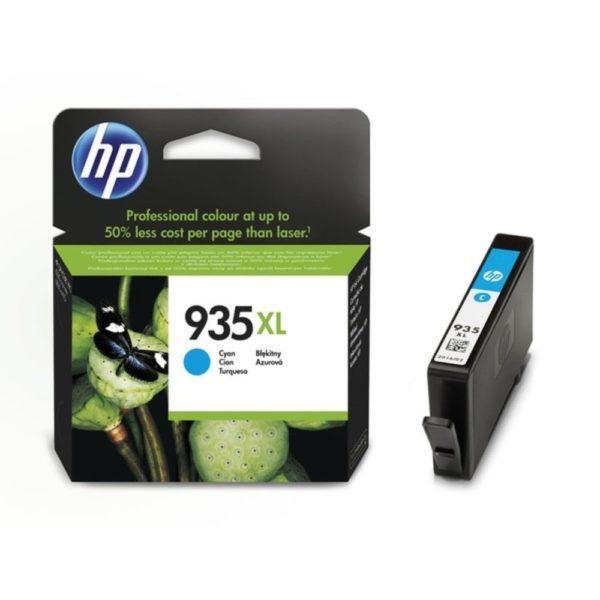 Картридж HP C2P24AE №935XL синий увеличенный для Officejet Pro6830/6230