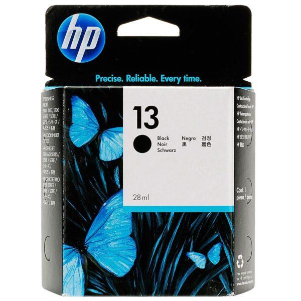 Картридж HP C4814A черный для 2200/2250C