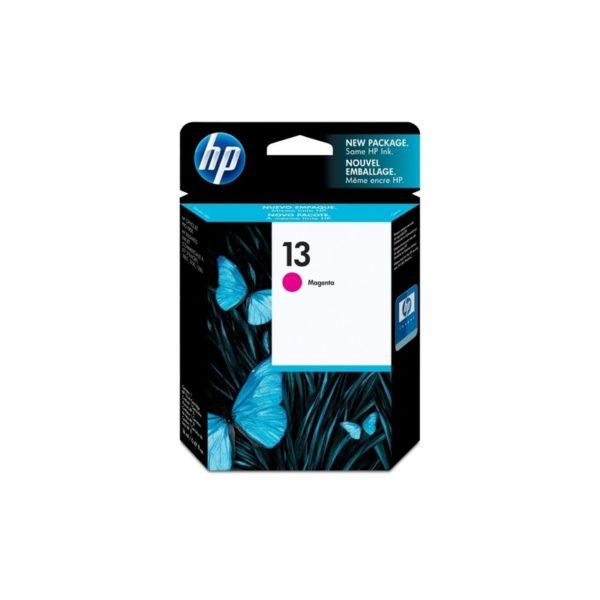 Картридж HP C4816A малиновый для Business Inkjet 2200/2250