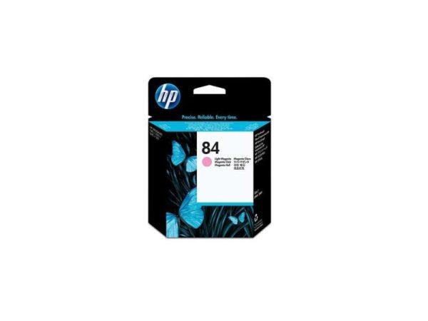 Печатающая головка HP C5021A №84 светло-малиновый для 10/20/50
