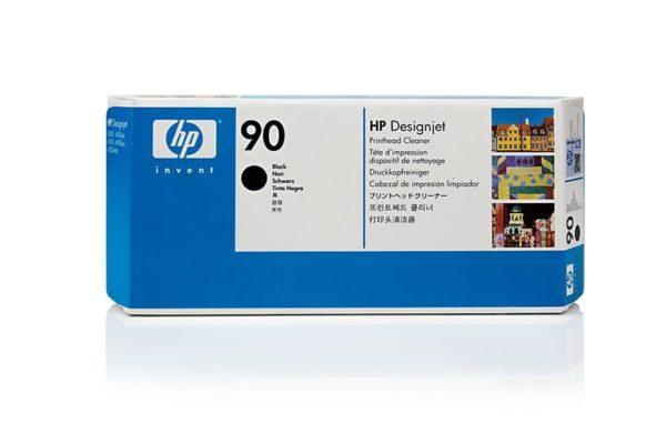 Картридж HP C5096A Устр.ойство очистки чёрной печатающей головки Designjet 4000 серии (400 мл)
