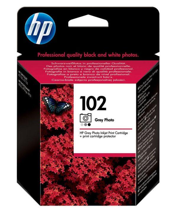 Картридж HP C9360AE серый для PS 8753