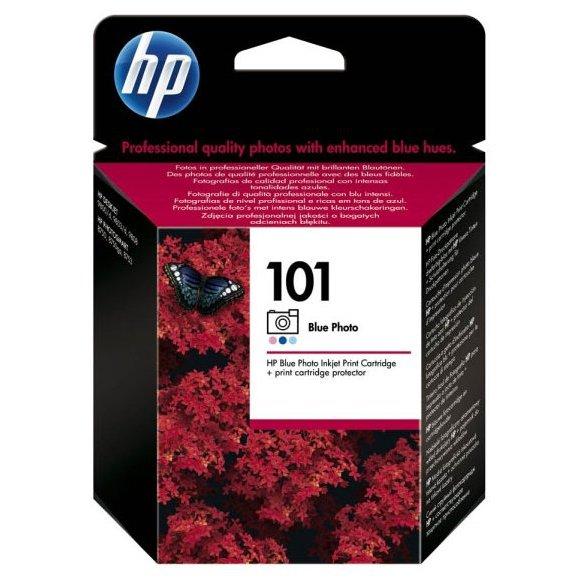 Картридж HP C9365A №101 синий для PS8700/8750/8753