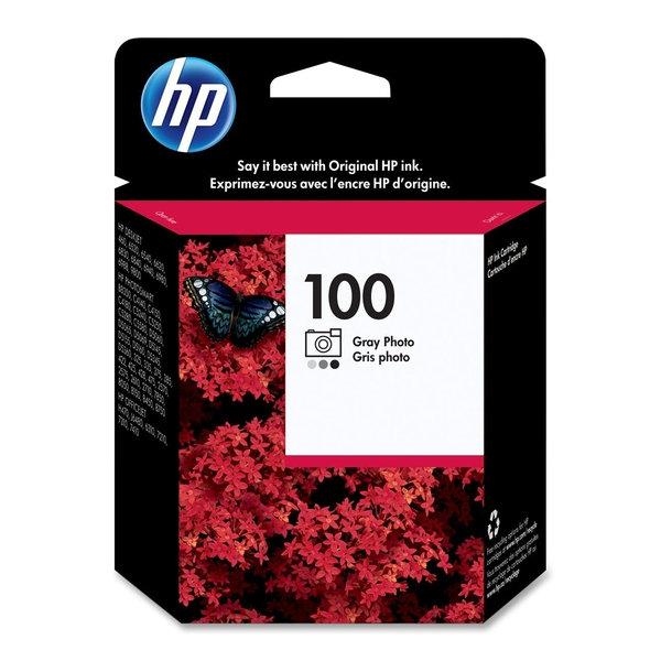 Картридж HP C9368A №100 серый для PS325/475/2613/8153