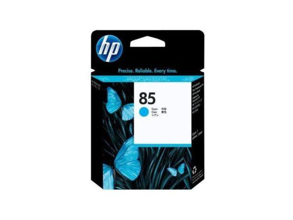 Печатающая головка HP C9420A №85 синий для DGNJ30/90/130
