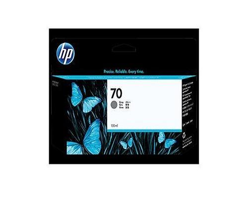 Картридж HP C9450A №70 серый для DesignjetZ2100/Z3100 130 мл
