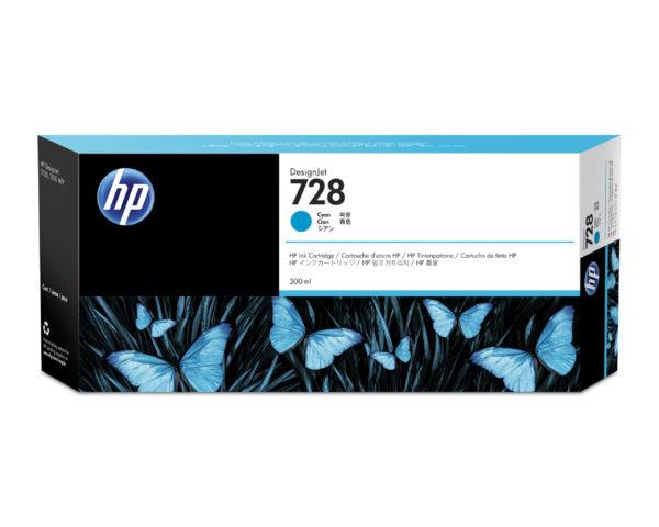Картридж HP CH575A №726 матово-черный для DesignJetT1200/1300/2300 300 мл