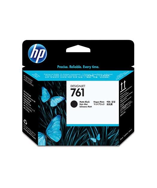 Печатающая головка HP CH648A №761 матовыйчерный+матовыйчерный для Designjet T7100