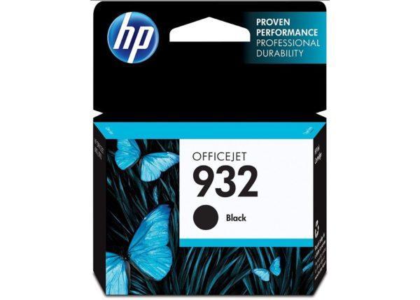 Картридж HP CN057AE №932XL черный для OJ6600/6700 400стр