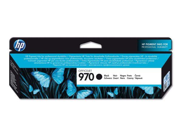 Картридж HP CN621AE №971 черный стандартный для Officejet X451dw/X476dw/X551dw 3000стр
