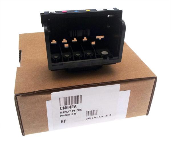 Печатающая головка HP CN642A для PS 6380/C309/C310/C5383
