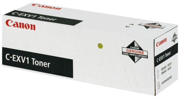 Тонер CANON C-EXV-1 черный для IR 5000/6000