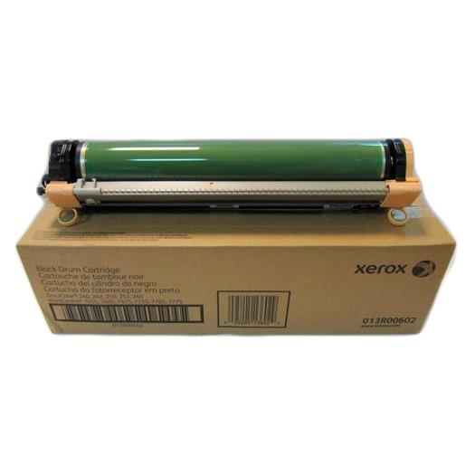 Модуль ксерографии XEROX 013R00602 черный для WC 76xx/77xx/ DC240/250