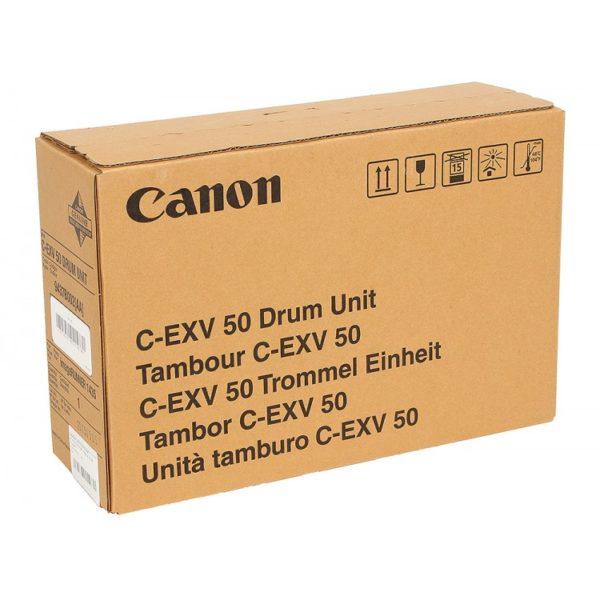 Драм-картридж CANON C-EXV50 черный для iR 1430/1435