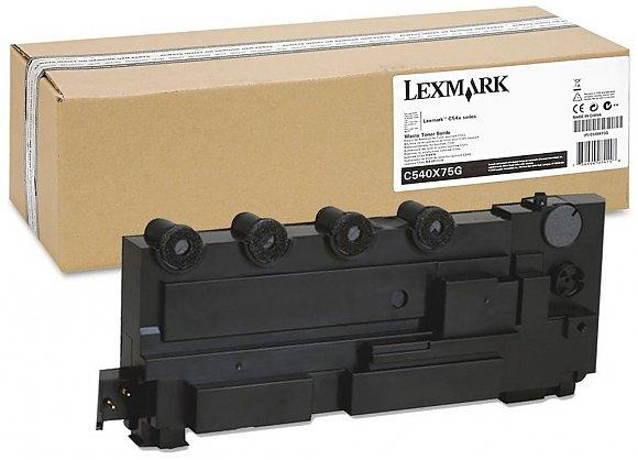 Контейнер для отработанного тонера Lexmark C540X75G C54x