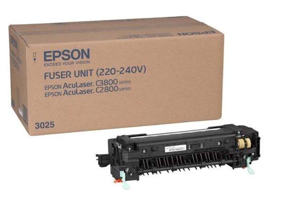 Печь EPSON S053025 для AcuLaser C3800/C3800DN/C3800DTN/C3800