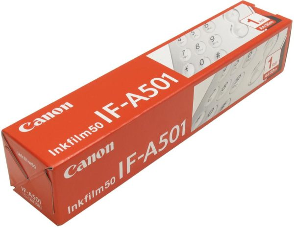 Термопленка CANON IF-A501 для FAX-TT200