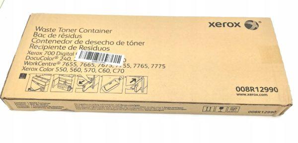 Бункер для отработанного тонера 008R12990 DC240/250/242/252 / DC700/X700i / WC 7655/7665