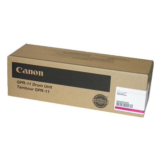 Драм-картридж CANON C-EXV8M/GPR-11 малиновый для CLC2620/3200/3220/IR C2620/3200/3220