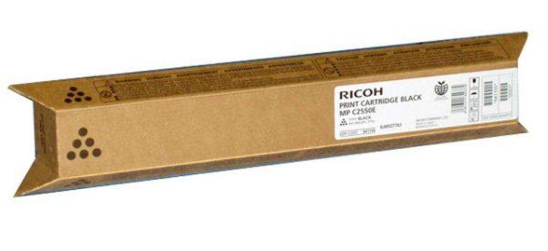 Тонер Ricoh 841196/842057 черный тип MPC2550E для Aficio MP C2030/C2530/C2050/C2550