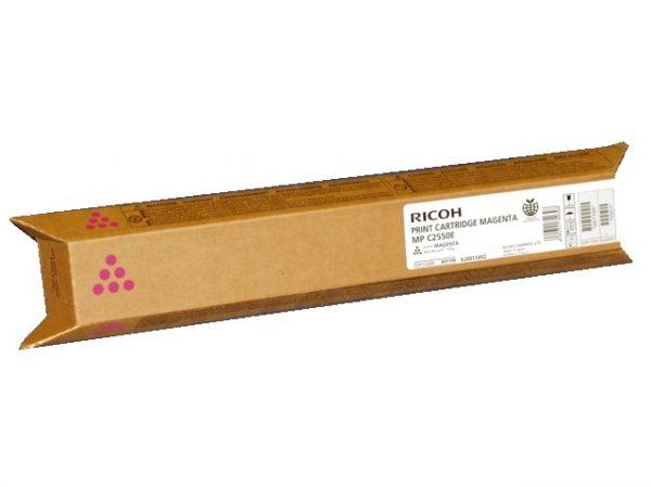 Тонер Ricoh 841198/842059 малиновый тип MPC2550E для Aficio MP C2030/C2530/C2050/C2550