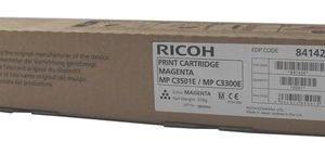 Картридж Ricoh 841426/842045 малиновый тип MPC3501E/MPC3300E для MPC3001/C3501/MPC2800/C3300