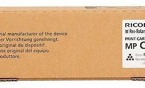 Картридж Ricoh 841817 черный тип MP C3503 для Aficio MP C3003/C3503