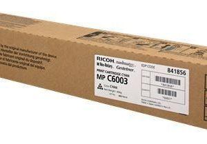 Картридж Ricoh 841854 желтый тип MPC6003 для MP C6003