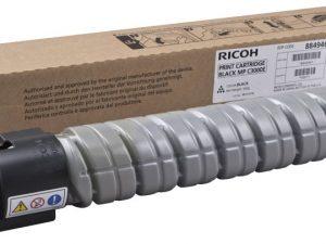 Тонер Ricoh 884946/888640/842030 черный тип MPC3000E для Aficio MP C2000/C2500/C3000