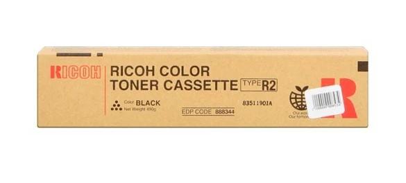 Тонер Ricoh 888344 черный тип R2 для 3228C/3235C/3245C