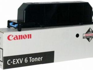 Тонер CANON C-EXV6 черный для NP-7161