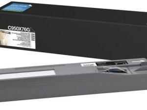 Контейнер отработанного тонера LEXMARK C950X76G для C935/X940/X945