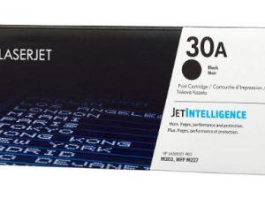 Картридж HP CF230A черный для LJProM203/M227