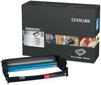 Тонер-картридж LEXMARK E260X22G черный для E260/E360/E460
