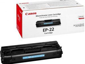 Картридж CANON EP-22 черный для LBP-800/810/1120