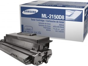Картридж SAMSUNG ML-2150D8 черный для ML-2150/2151N