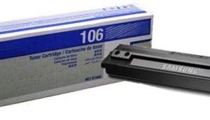 Картридж SAMSUNG MLT-D106S черный для ML2245