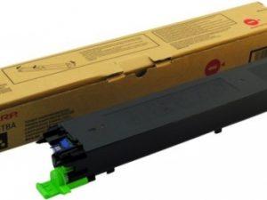 Картридж Sharp MX-31GTBA черный для MX2301/2600/3100/4100/4101/5001