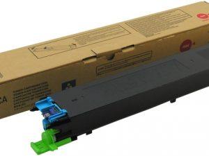 Картридж Sharp MX-31GTCA синий для MX2301/2600/3100/4100/4101/5001