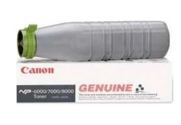 Тонер CANON NP-6000, туба
