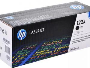 Картридж HP Q3960А черный для LJ 2550/2820