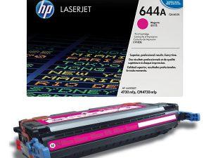 Картридж HP Q6463А малиновый для CLJ 4730mfp